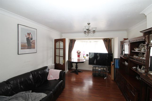 Reception Room of Durham Avenue, Gidea Park, Romford RM2