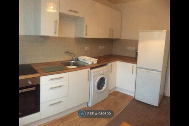Thumbnail Flat to rent in Elton Road, Derby