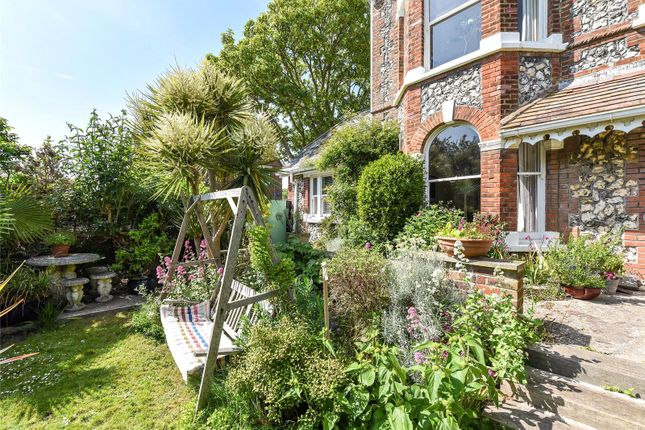 Front Garden of Irvine Road, Littlehampton, West Sussex BN17