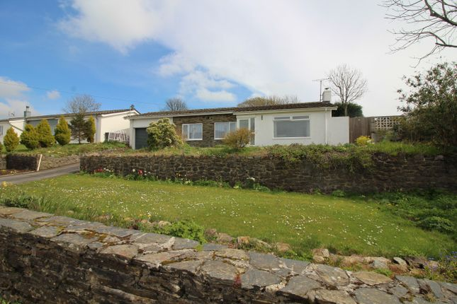 Detached bungalow for sale in Diptford, Totnes