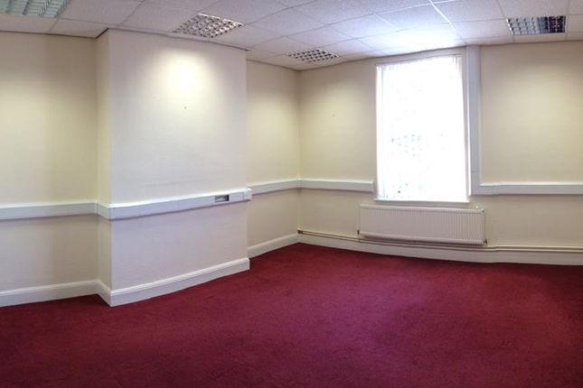 Office to let in Cavendish Court, Doncaster