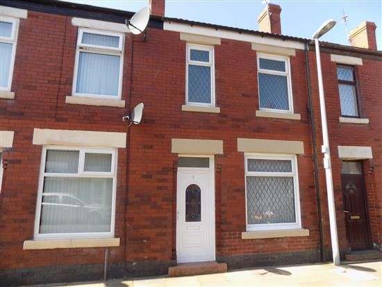 Thumbnail Property to rent in Exeter Street, Blackpool