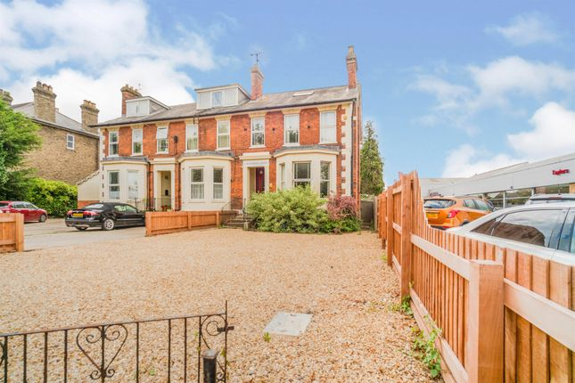 Thumbnail Semi-detached house for sale in Pinchbeck Road, Spalding