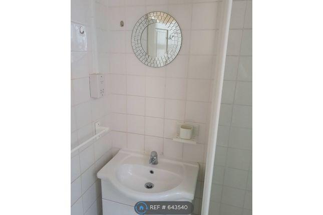 Bathroom of Edith Street, Northampton NN1