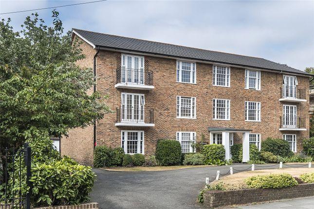 Thumbnail Flat for sale in Rutland Lodge, Clifton Road, London