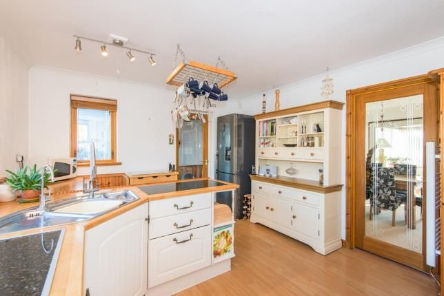 Kitchen of Ropley, Alresford, Hampshire SO24