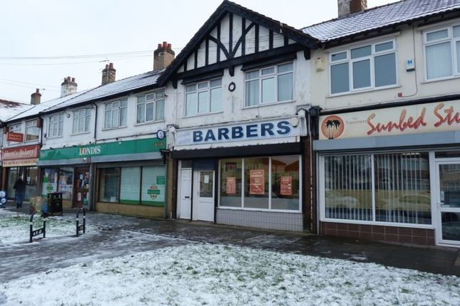 Thumbnail Retail premises for sale in Mount Road, Birkenhead