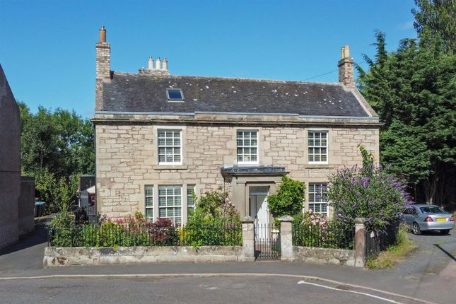Thumbnail Semi-detached house for sale in Currie Street, Duns