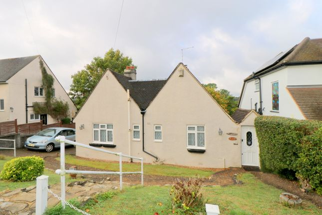 2 bed detached bungalow for sale in Downs Court Road, Purley CR8