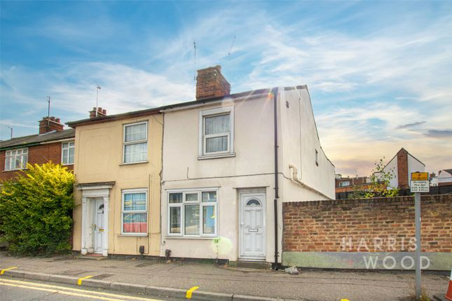 Thumbnail Studio to rent in Magdalen Street, Colchester, Essex