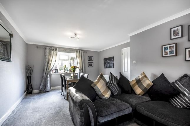 Living Area of Wear Road, Bicester OX26