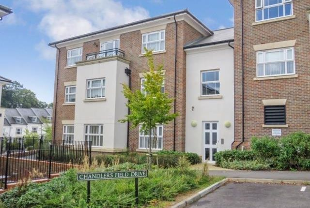 Thumbnail Flat to rent in Chandlers Field Drive, Haywards Heath