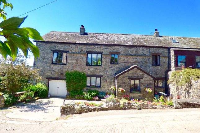 Thumbnail Semi-detached house for sale in Underbarrow, Kendal, Cumbria