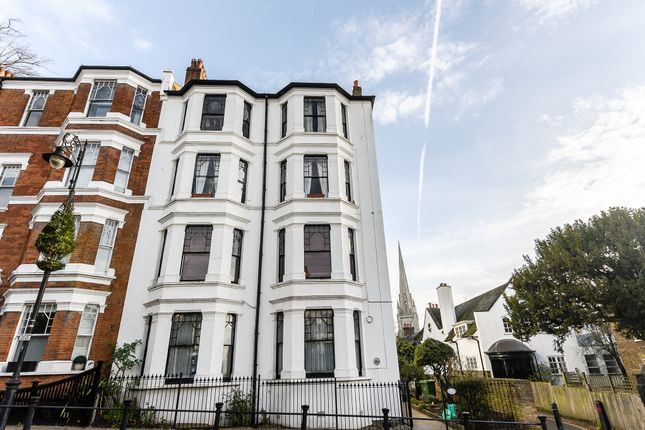 Thumbnail Flat for sale in Heath Street, London, London