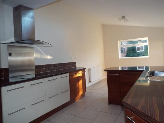 Kitchen of Harefield Road, Stoke, Coventry, West Midlands CV2