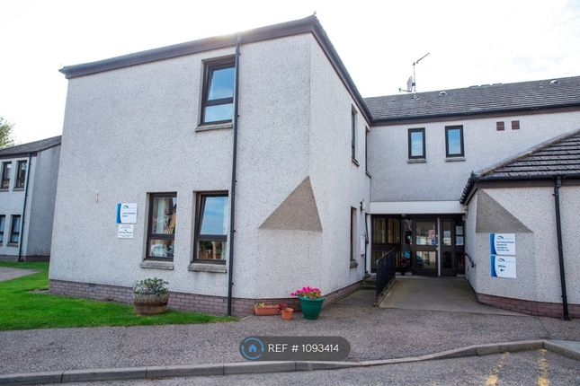 Thumbnail Flat to rent in Inverness, Inverness