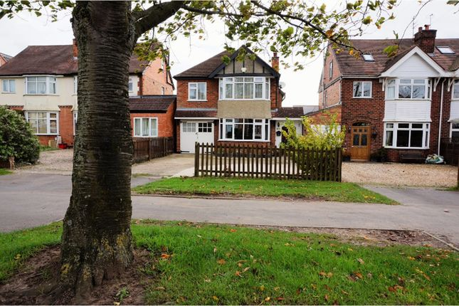 4 bed detached house for sale in Rugby Road, Leamington Spa