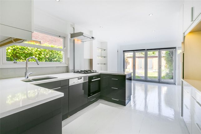 Thumbnail Detached house to rent in Keslake Road, London