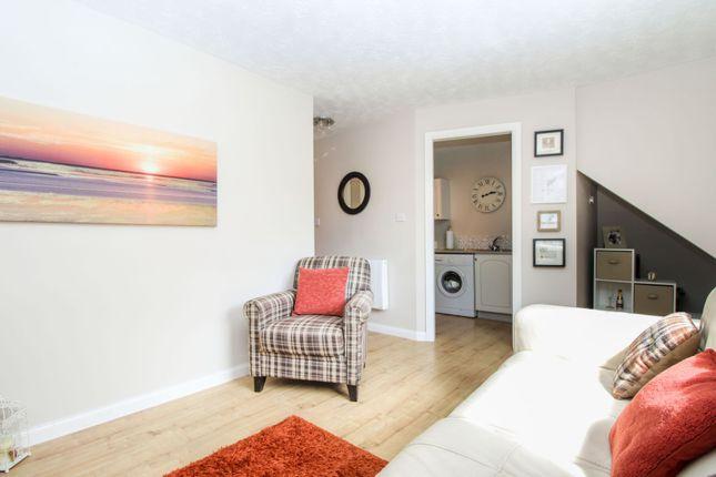 Lounge of Charleston Gardens, Cove, Aberdeen AB12
