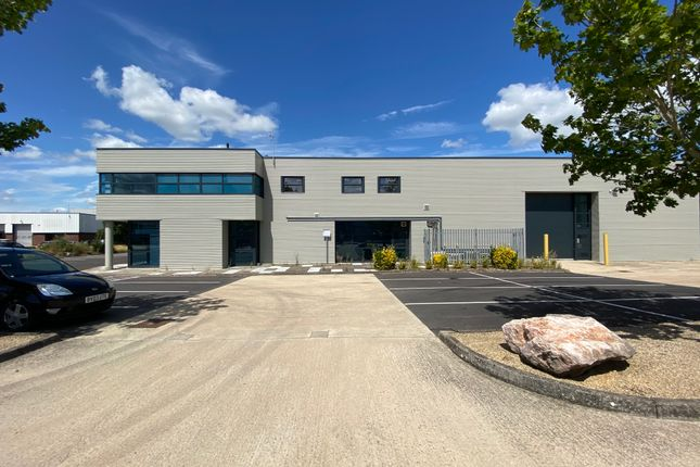 Thumbnail Industrial to let in 24 Westmead Industrial Estate, Unit 24, Westmead Industrial Estate, Swindon