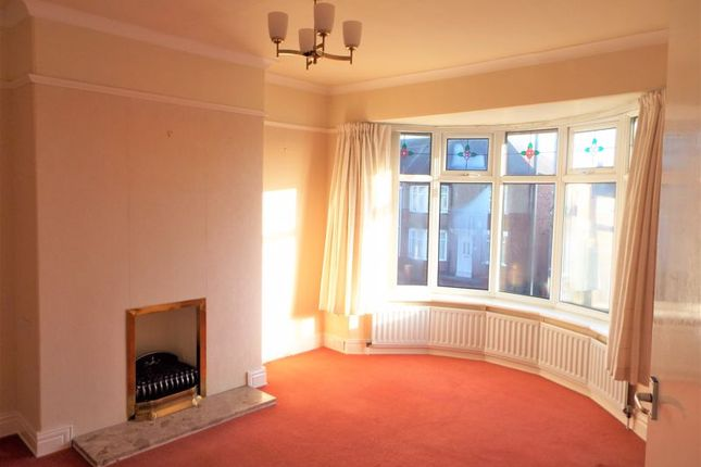 Living Room of Coldstream Gardens, Wallsend NE28