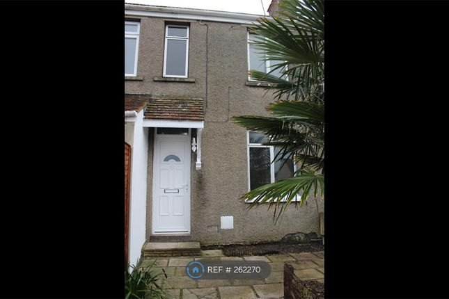 2 bed terraced house to rent in Winterhay Lane, Ilminster