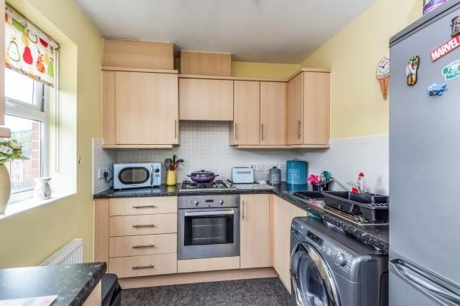 Kitchen of Colliers Way, Huntington, Cannock, Staffordshire WS12
