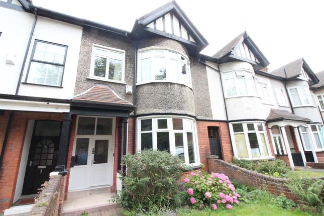 Thumbnail Terraced house for sale in Hymers Avenue, Hull