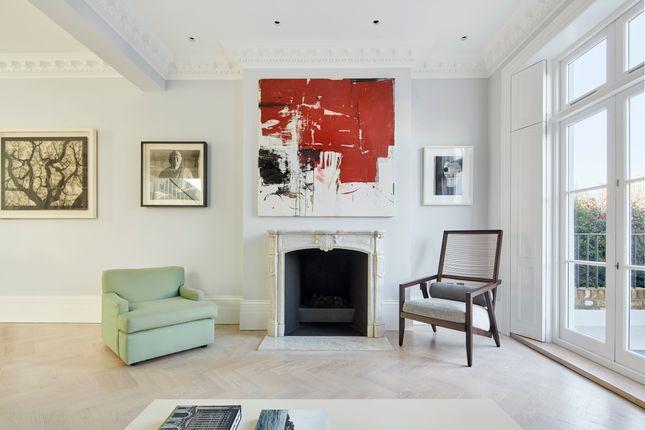 Thumbnail Terraced house for sale in Pembroke Road, London