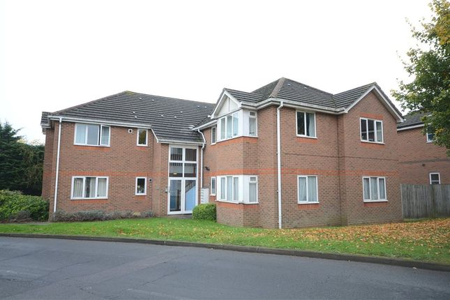 Thumbnail Flat for sale in Milestone View Court, Lowfield Road, Caversham, Reading
