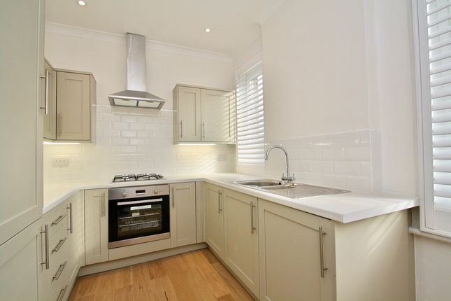 Thumbnail Flat to rent in Crystal Palace, London