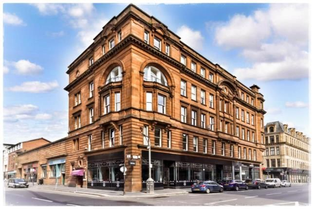 Thumbnail Flat for sale in Walls Street, Merchant City, Glasgow