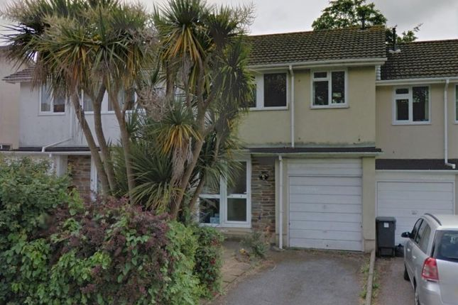Thumbnail Detached house to rent in Fletcher Close, Torquay