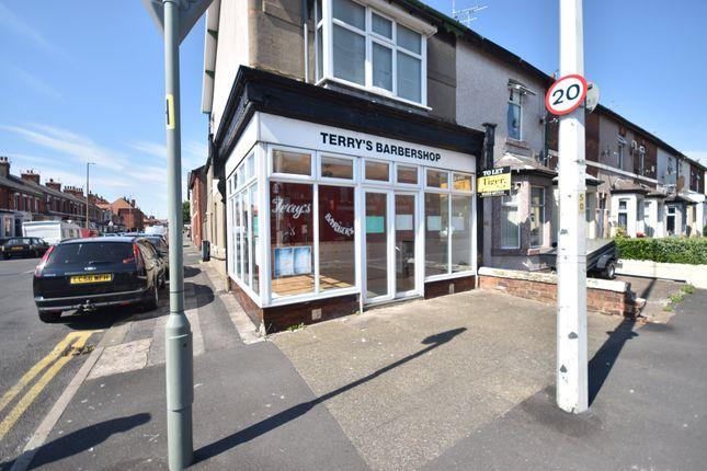 Thumbnail Land to rent in Poulton Road, Fleetwood, Lancashire