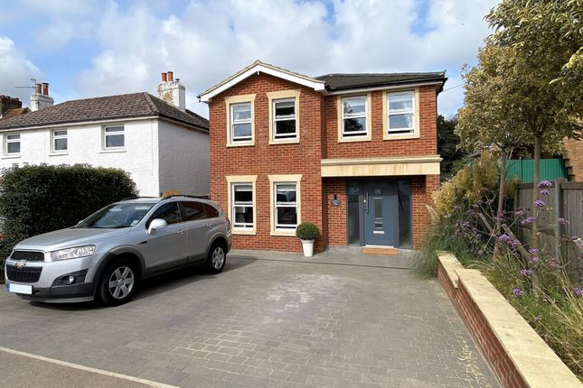 4 bed detached house for sale in Station Road, Walmer CT14