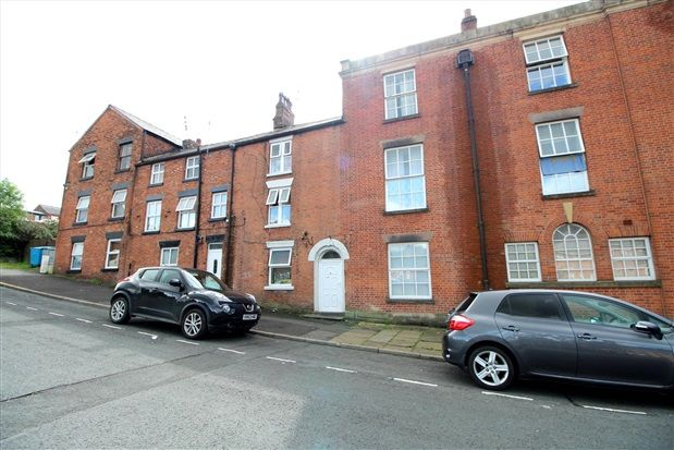 Thumbnail Property for sale in Hollinshead Street, Chorley