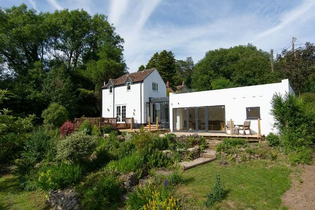 Thumbnail Cottage for sale in Cuck Hill, Shipham, Winscombe
