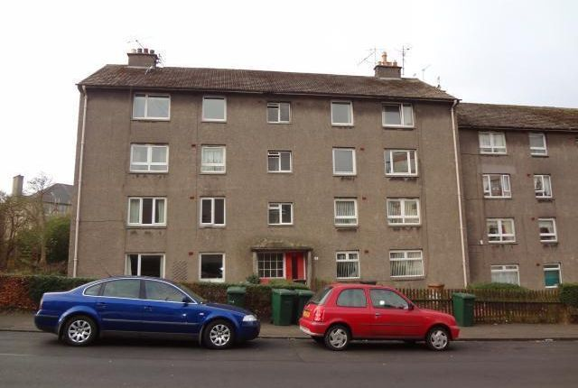 Thumbnail Flat to rent in Moat Drive, Edinburgh