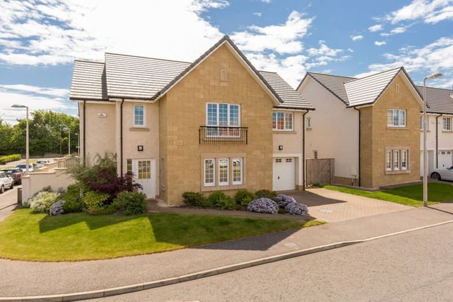 Thumbnail Detached house for sale in 11 Elginhaugh Gardens, Eskbank