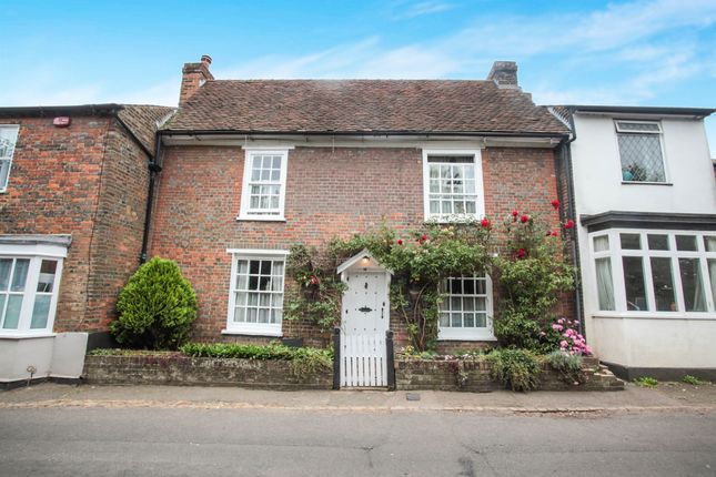 Thumbnail Property for sale in Trowley Hill Road, Flamstead, St. Albans