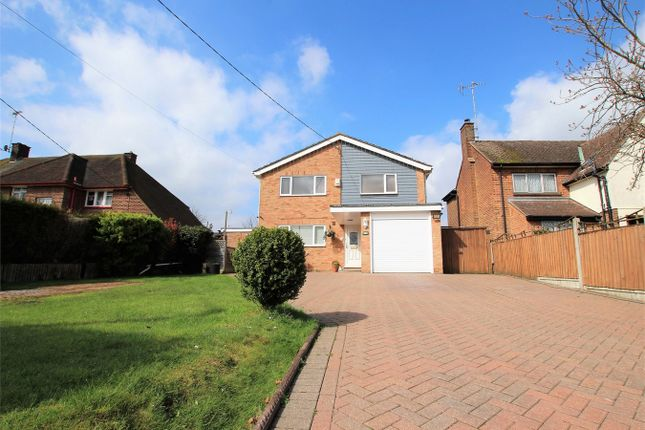 Thumbnail Detached house for sale in Highfields Road, Witham, Essex