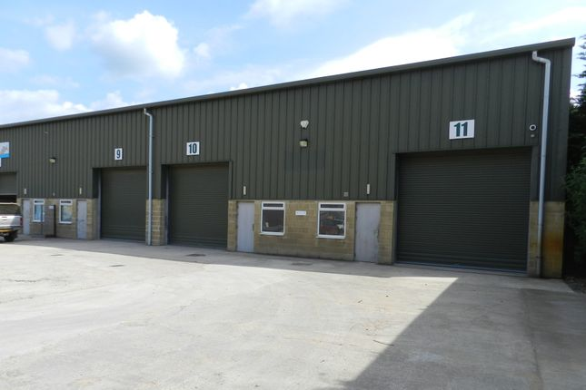 Thumbnail Light industrial to let in Standlake Business Park, Standlake