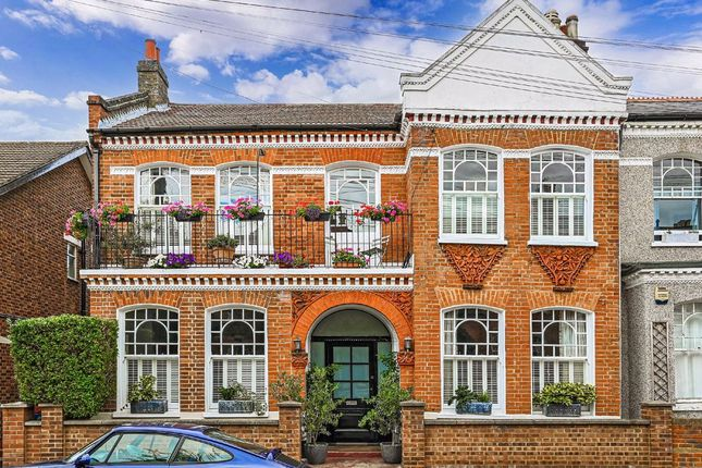 Thumbnail Property for sale in Dafforne Road, London