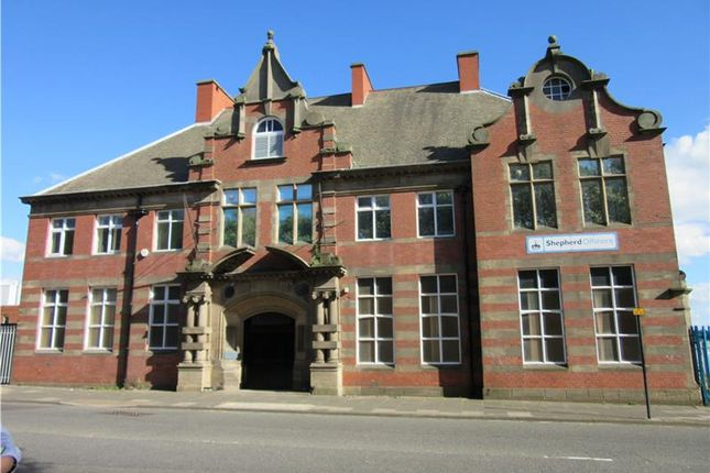 Thumbnail Office to let in Neptune House, Neptune Road, Wallsend, North Tyneside, UK