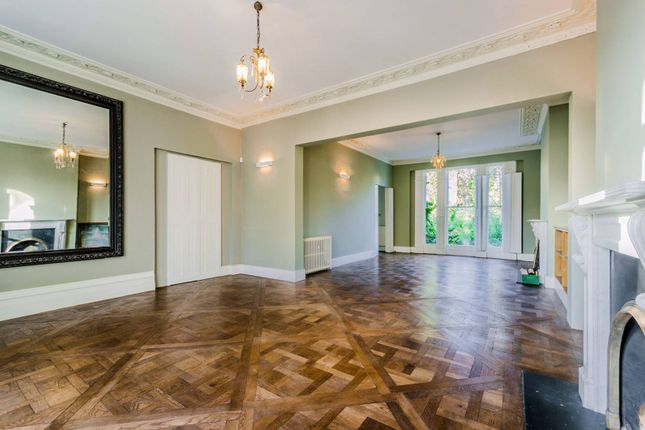 Thumbnail Property to rent in St Johns Grove, Tufnell Park, London