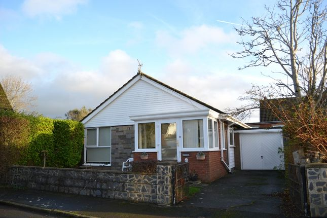 Thumbnail Bungalow to rent in Ballacriy Park, Colby, Isle Of Man