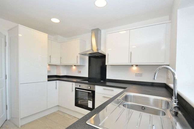 Thumbnail Semi-detached house for sale in High Street, Sheerness