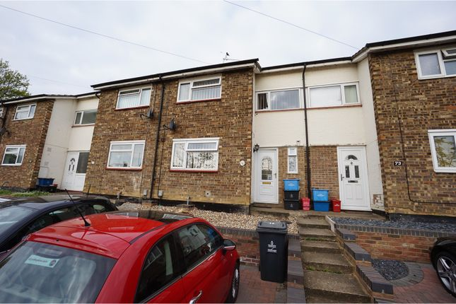 4 bed terraced house for sale in Shephall Way, Stevenage