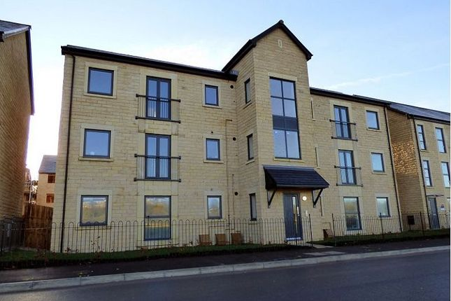 Thumbnail Flat to rent in St Georges Quay, Lancaster