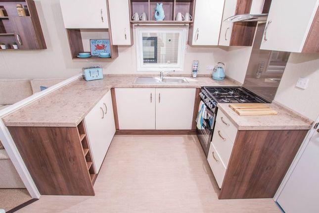 Kitchen of Ladram Bay, Otterton, Budleigh Salterton EX9